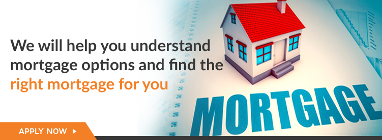 types-of-mortgages